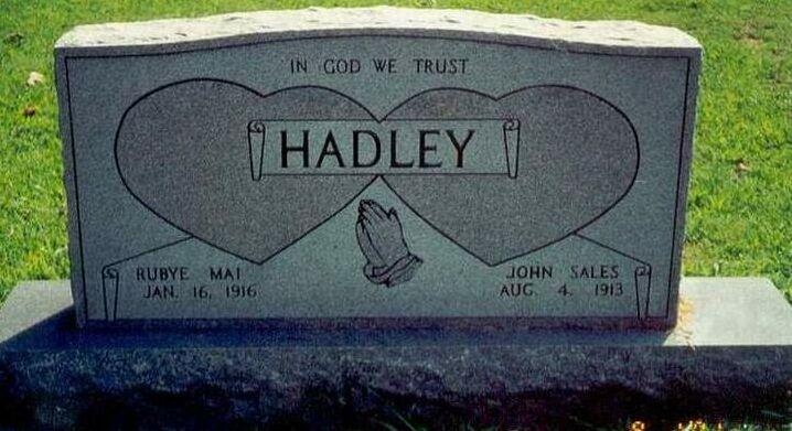 lisa hadley